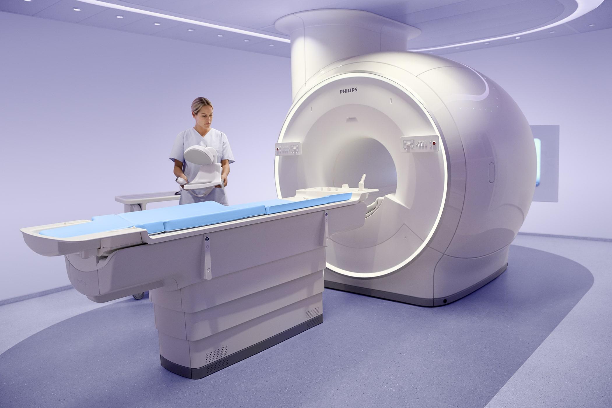 Magnamed Rezonanta magnetica IRM moldova philips ingenia ambition 1,5 tesla