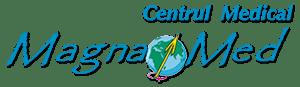 logo Magnamed Centru medical IRM Chisinau